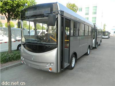 福建旅游景区客运电动巴士