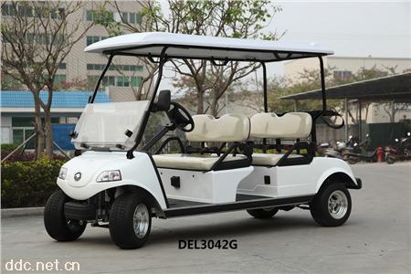2+2四轮电动沙滩车