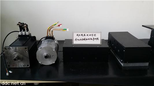 电动汽车专用开关磁阻电机