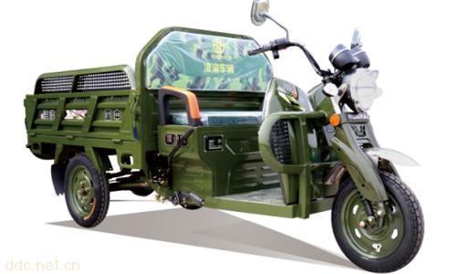淮海电动三轮车--寻猎者G8