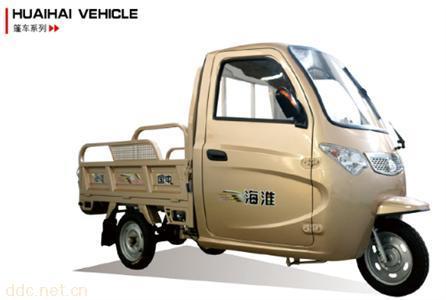 淮海电动三轮车-恒超B6