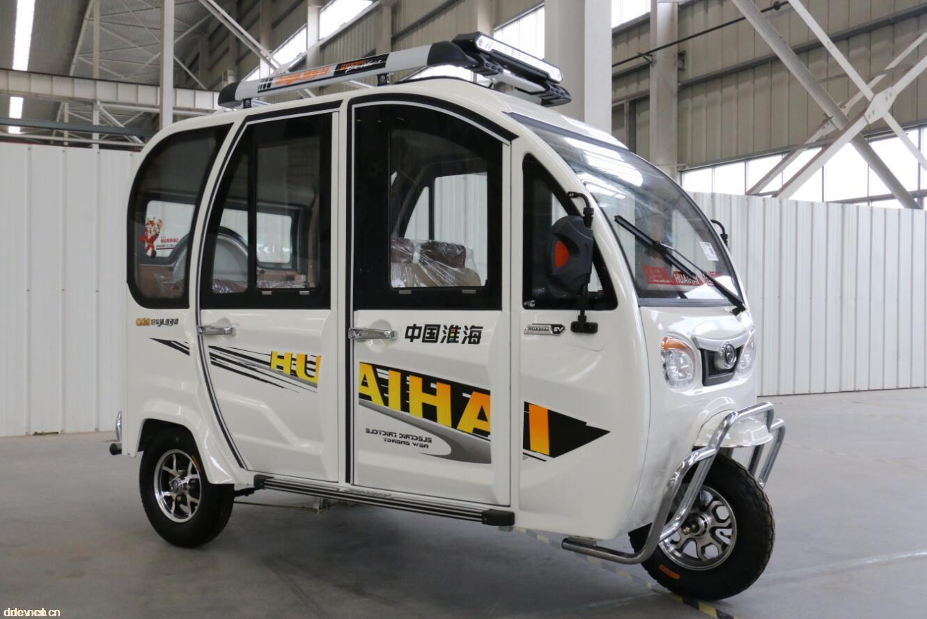 淮海-诺亚QG9-1电动篷车