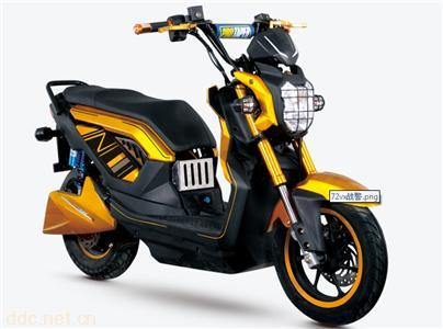 路缘摩托车-X战警