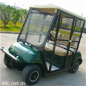 高尔夫球场维护车