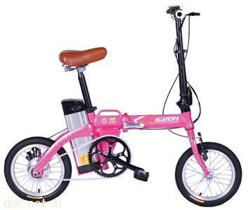 代驾电动自行车