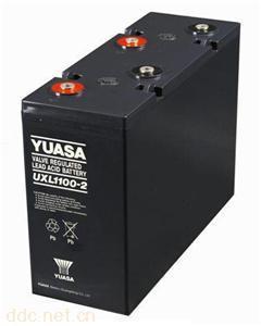 汤浅蓄电池UXL1100-2N