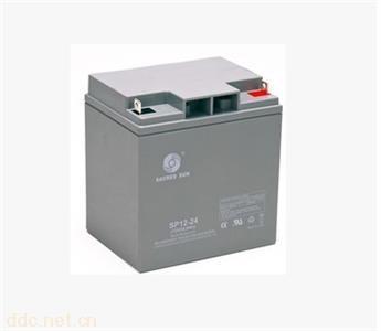 圣阳蓄电池SP12V-24