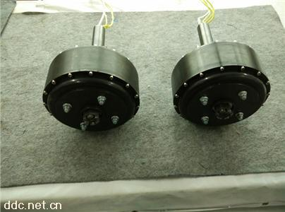 插轴式轮毂电机
