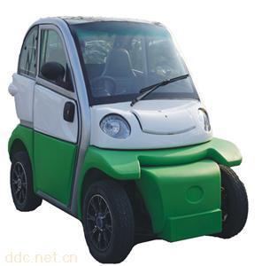 微迪富二代新能源电动汽车