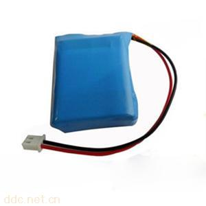 7.4V 18650 锂电池 消费电子机锂电池组