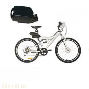 24V 15400mAh 电动自行车锂电池