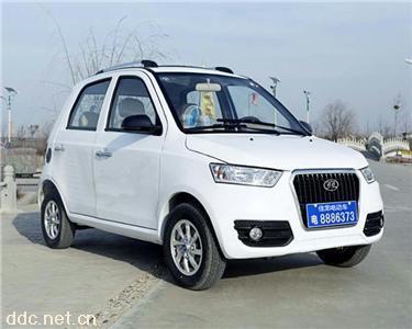 佳龙Q3款代步车(JL-H1)