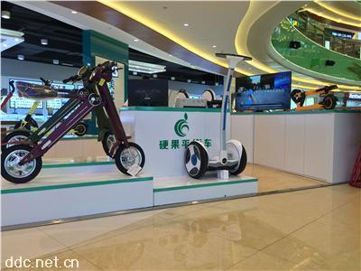 电动平衡车思维车-骑客