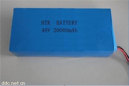 48V20AH锂离子电池组