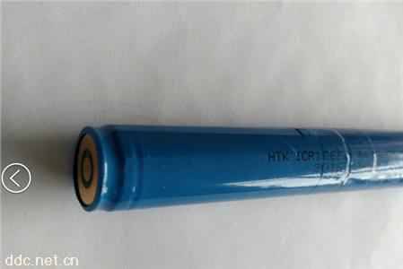 18650圆柱型锂离子电池