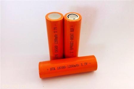 锂电池-18650