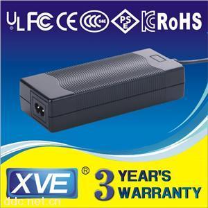 10串锂电池平衡扭扭车充电器42V2A 认证特价