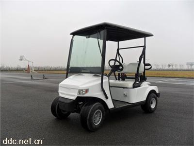 高尔夫球车2人座