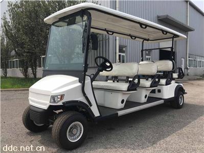 高尔夫球车8人座