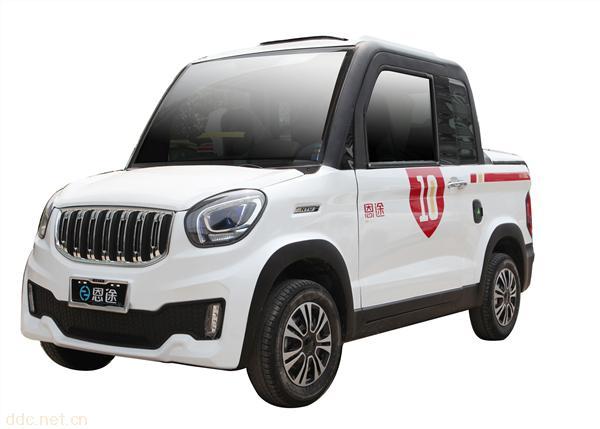 恩途-V卡(K10)电动汽车