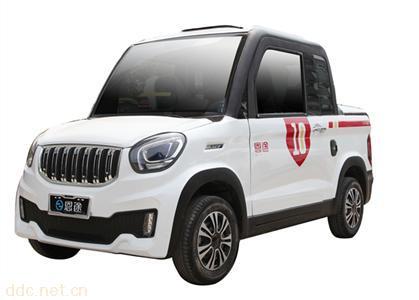 恩途-V卡(K10)電動汽車