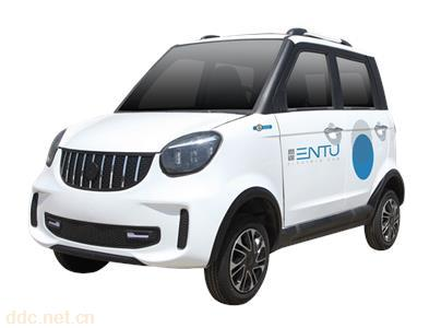 恩途-S200微电轿