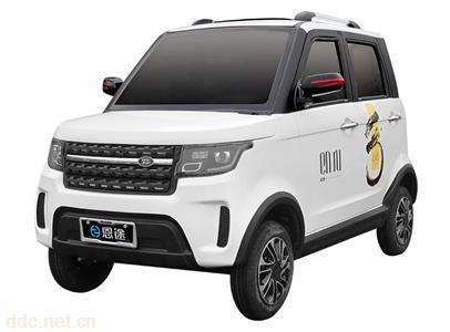 恩途-征途3微电轿