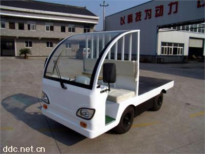 供应2T电动平板车