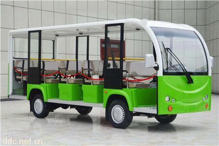 景区电动游览观光车