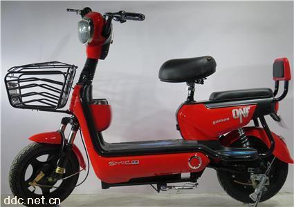 雅猫电动车-XT125