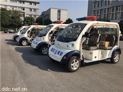 长沙电动巡逻车