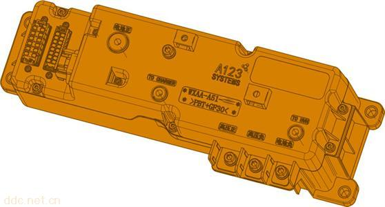 EDM储能系统保护模块盒