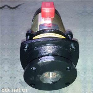 生产三轮电动车专用法兰盘60v/1260w直流串励有刷电机