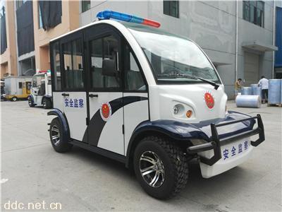 河南电动警用巡逻车