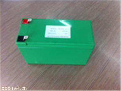 磷酸铁锂电池12v5ah/PBM12V5Ah