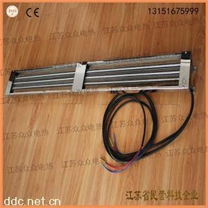 纯电动客车空调ptc电加热器