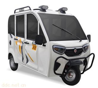 盛昊-X6电动篷车