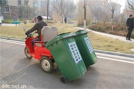 厂家直销 保洁三轮车出售 规格全