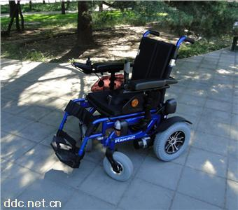 安爱1640电动轮椅