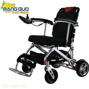 德国斯维驰007轻便折叠锂电池便携式可上飞机电动轮椅
