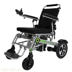 斯维驰SW6000Z电动轮椅遥控折叠电动