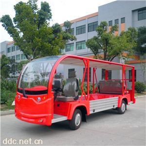 枣庄电动观光车,电动观光车改装车