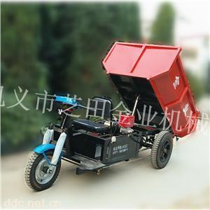 新年钜惠载重电动三轮车采用国内先进液压升降系统超强载重电动车