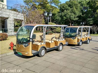 重庆旅游电动观光车,电动观光车