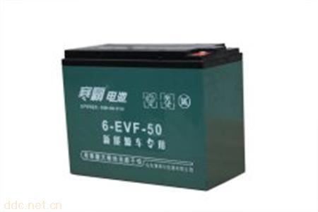 电动车铅酸蓄电池