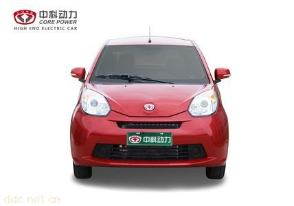 纯电动车C3车型