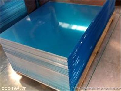 日本进口合金AL5052镜面铝板
