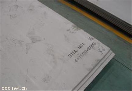 耐腐蚀316SS不锈钢板 进口不锈钢板批发