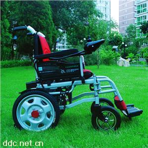 遥森电动轮椅BM-6001折叠
