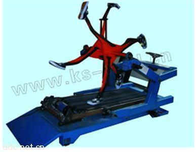 电动跑步机机械脚耐久试验机